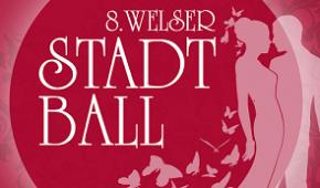 Welser Stadtball 2016 - Wir sind dabei!